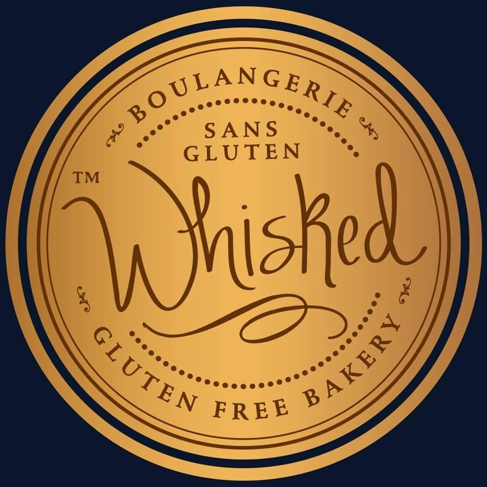 Whisked Gluten-Free