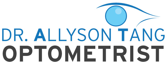 Dr. Allyson Tang Optometrist