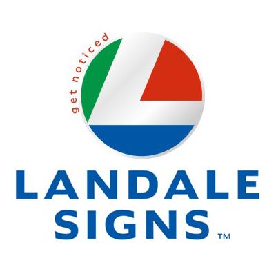 Landale Signs