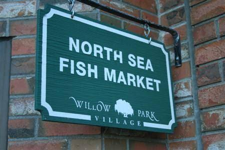 North Sea Fish Market Willow Park
