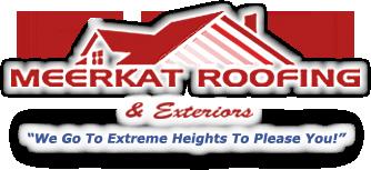 Meerkat Roofing & Exteriors