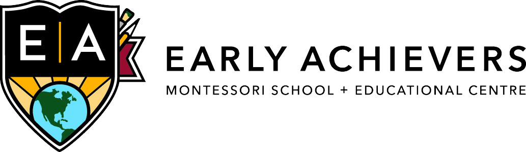 Early Achievers Montessori School & Educational Centre