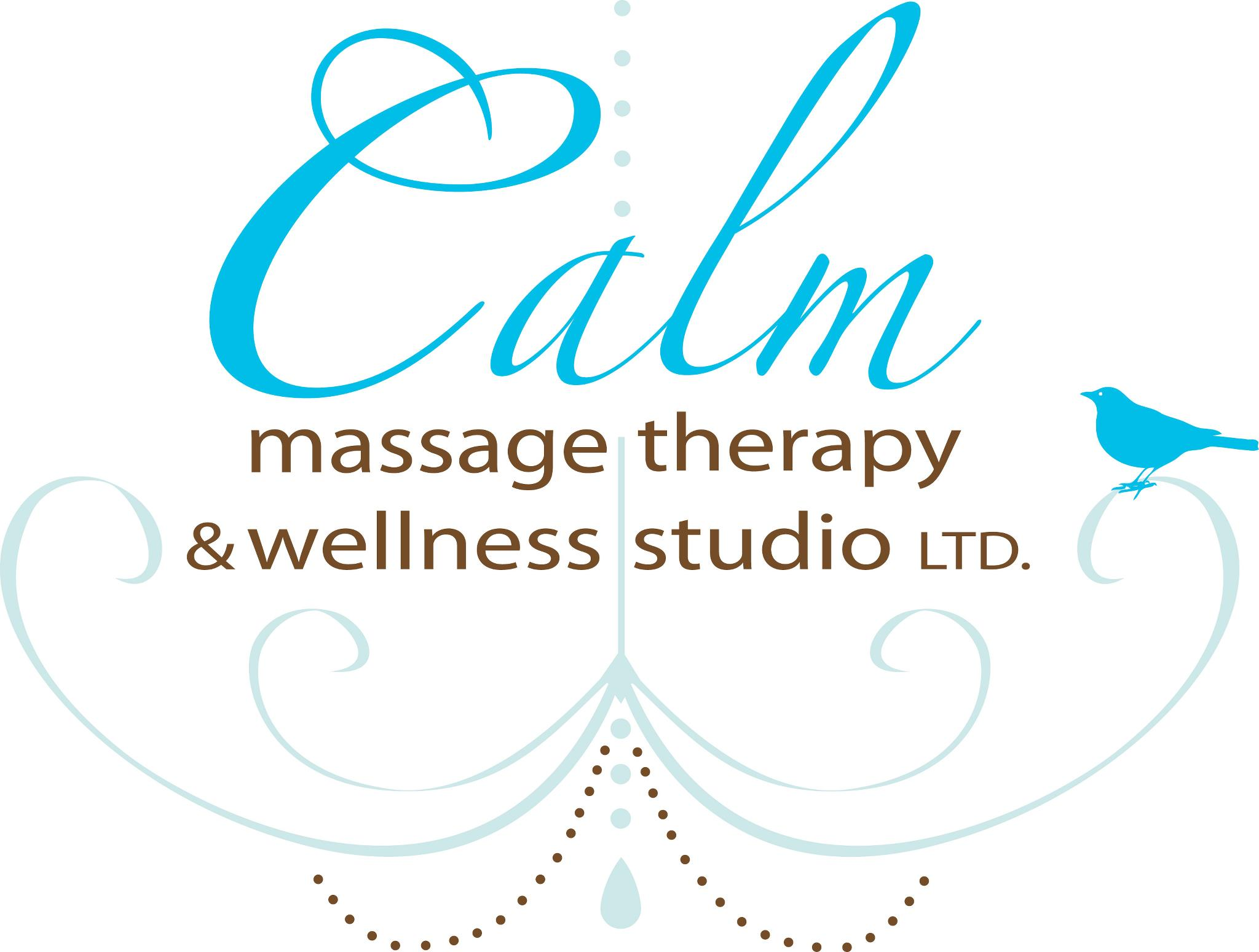 Calm Massage Therapy & Wellness Studio Ltd.