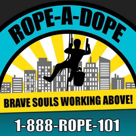 Rope-A-Dope Windows Inc