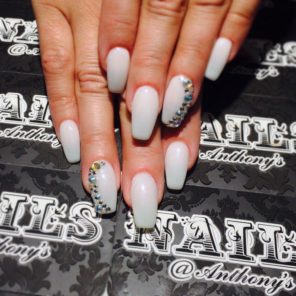 Nails @ Anthony's