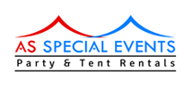 AS Special Events Party and Tent Rentals