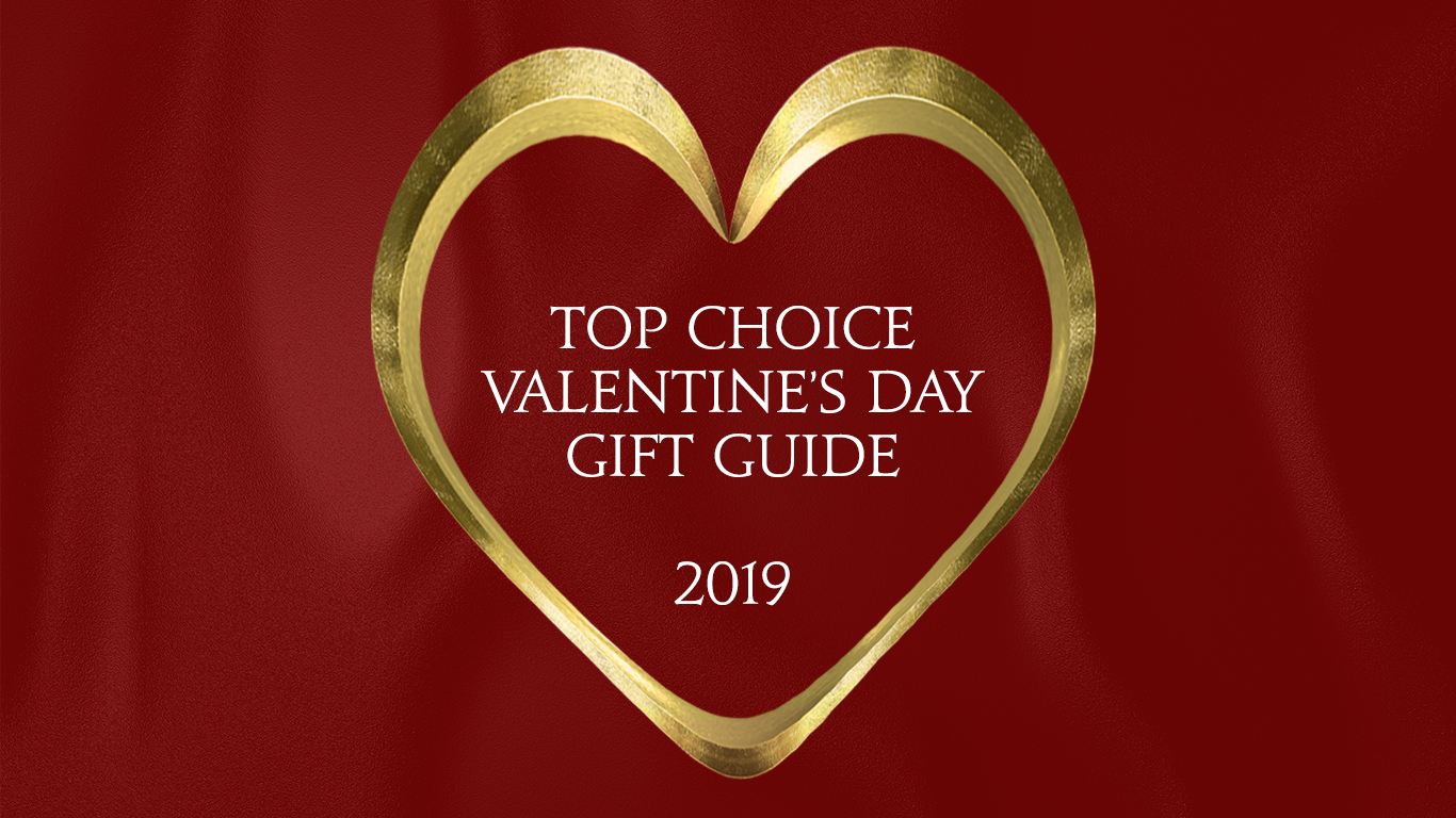 c4ad1fe7dced3 Your 2019 Top Choice Valentine's Day Gift Guide! - Top Choice Awards