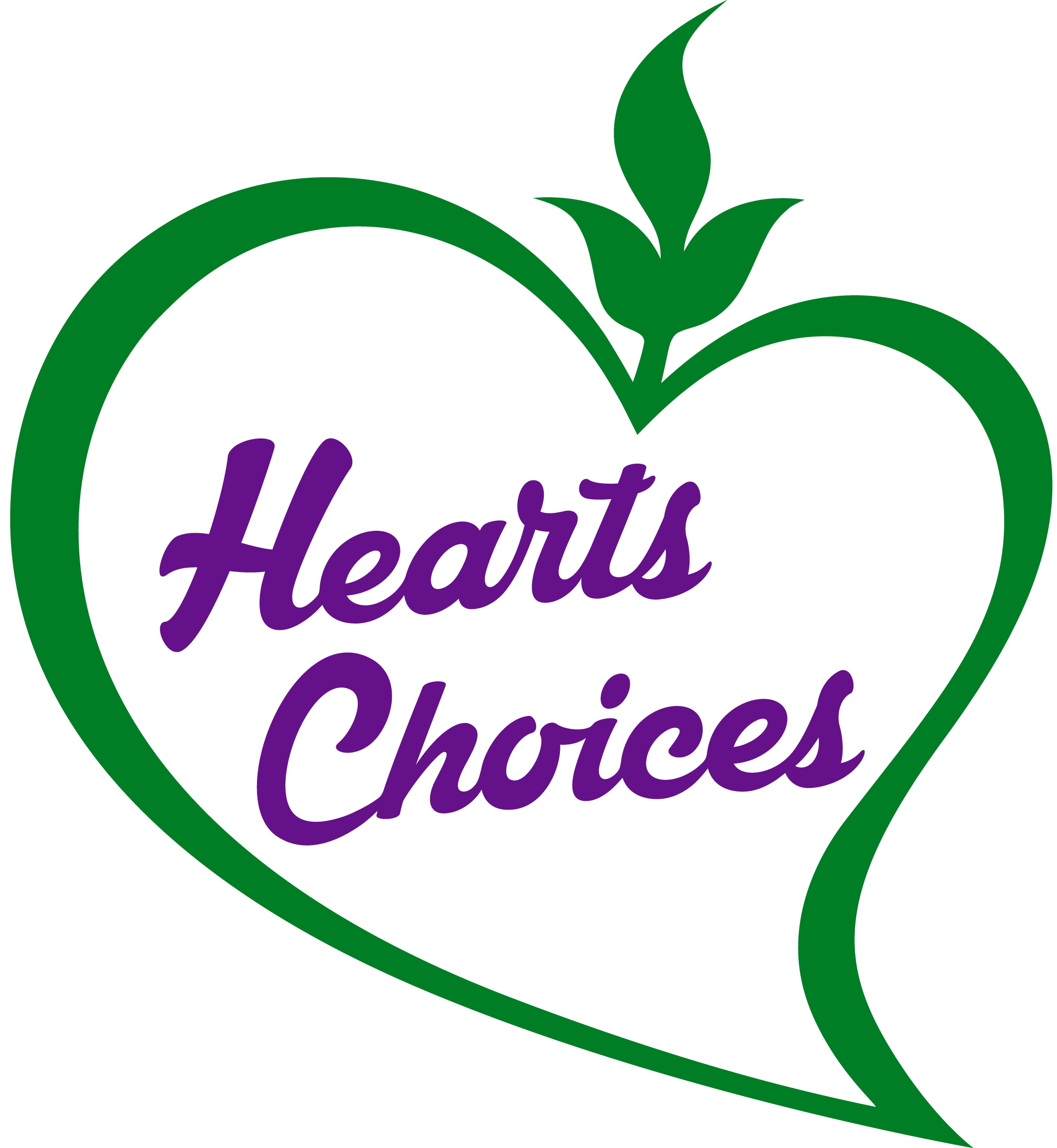 Hearts Choices
