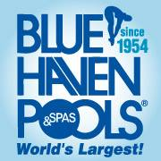 Blue Haven Pools & Spas - Houston