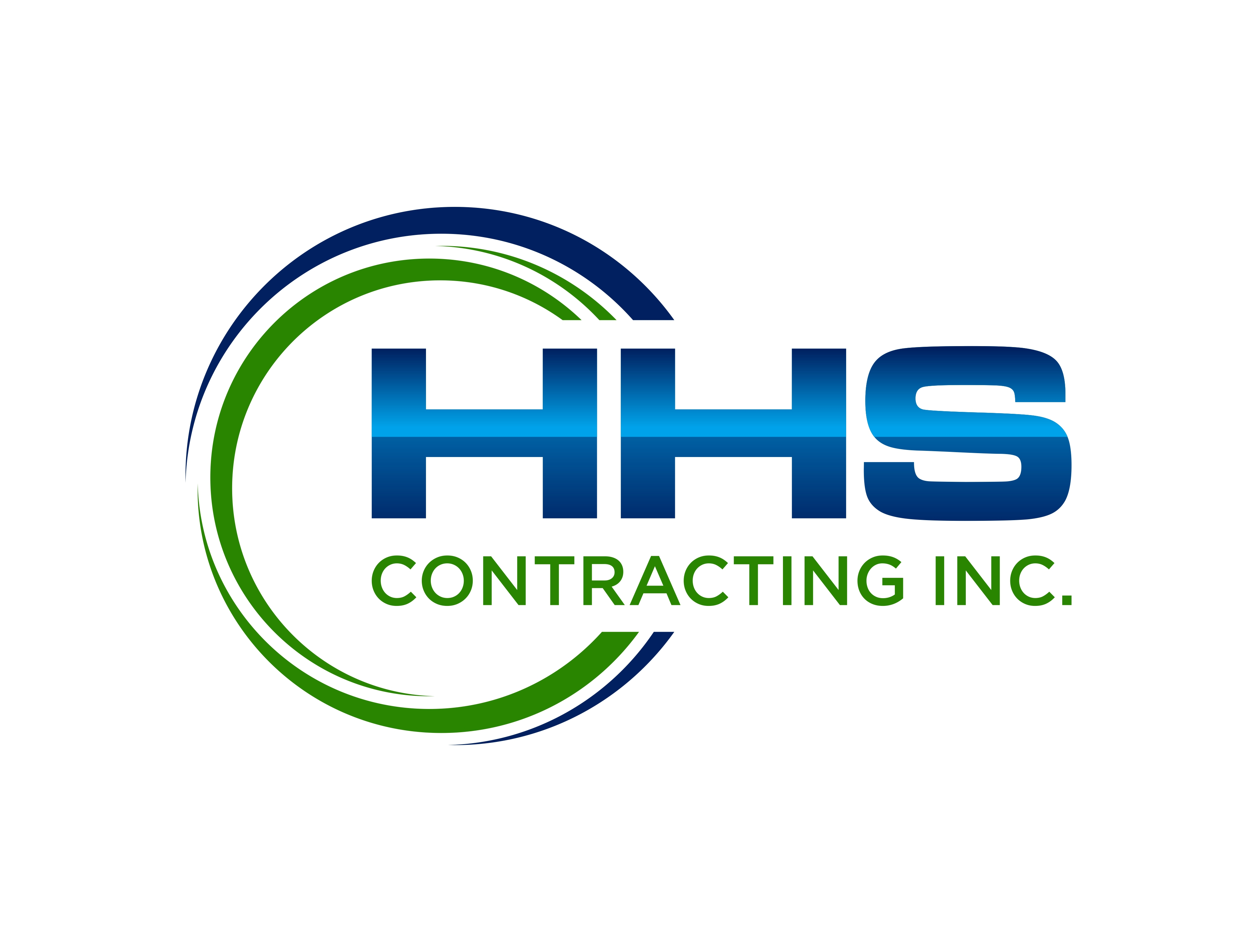 HHS Contracting Inc