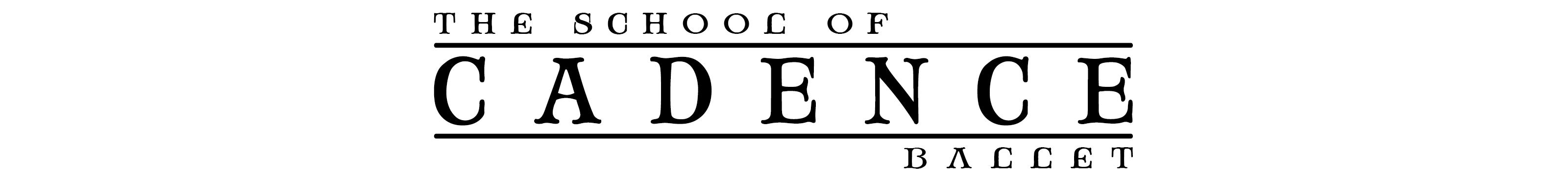 The School of Cadence Ballet