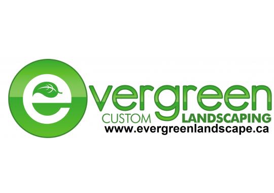 Evergreen Custom Landscaping