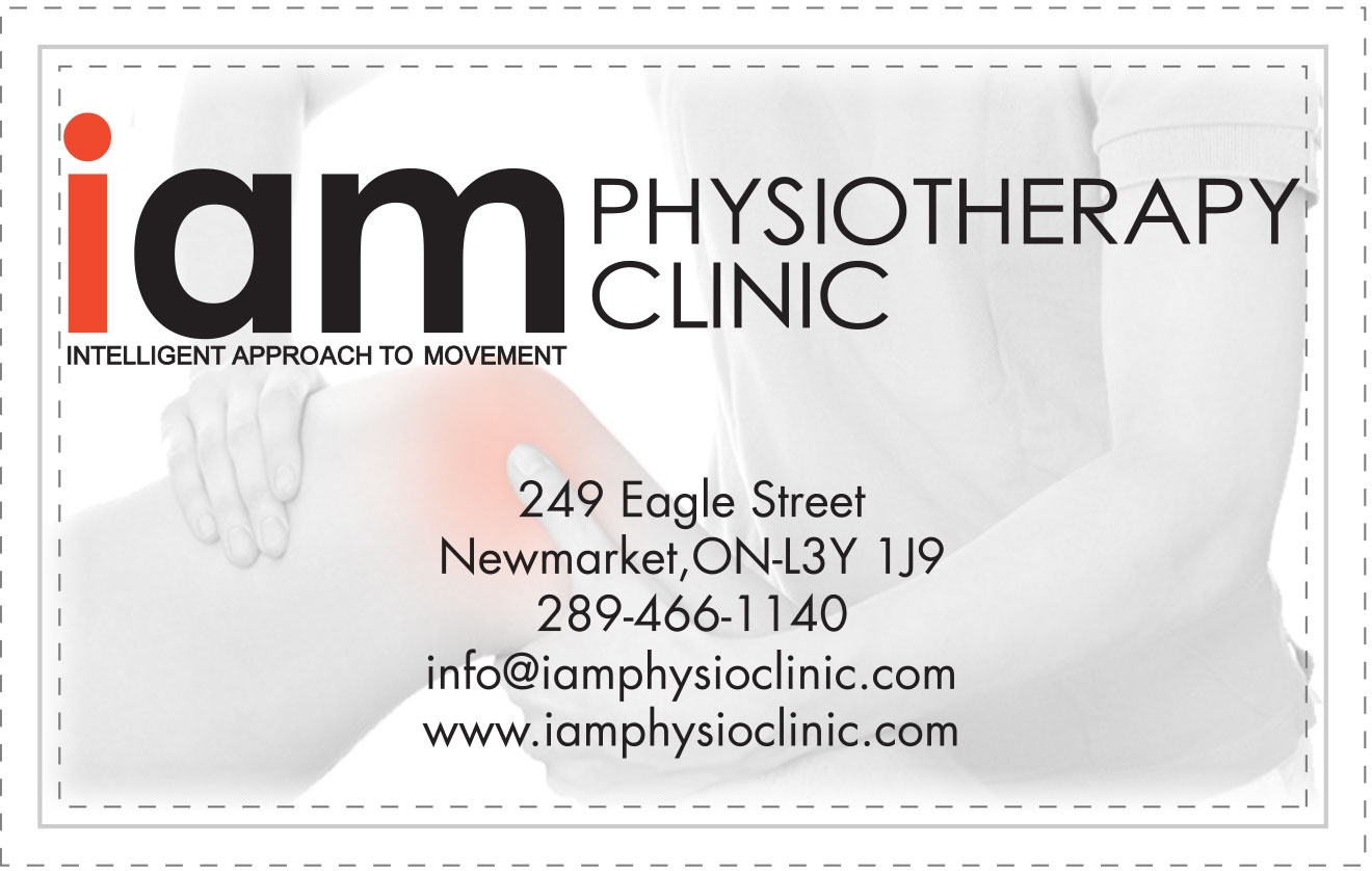 iam Physiotherapy Clinic Newmarket