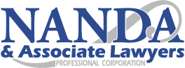 Nanda & Associate Lawyers Professional Corporation