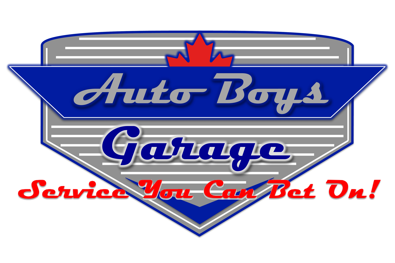 Auto Boys Garage