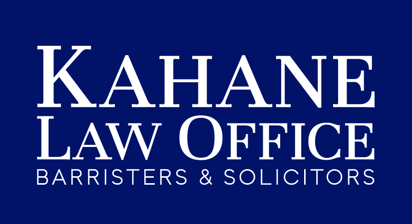 Kahane Law Office