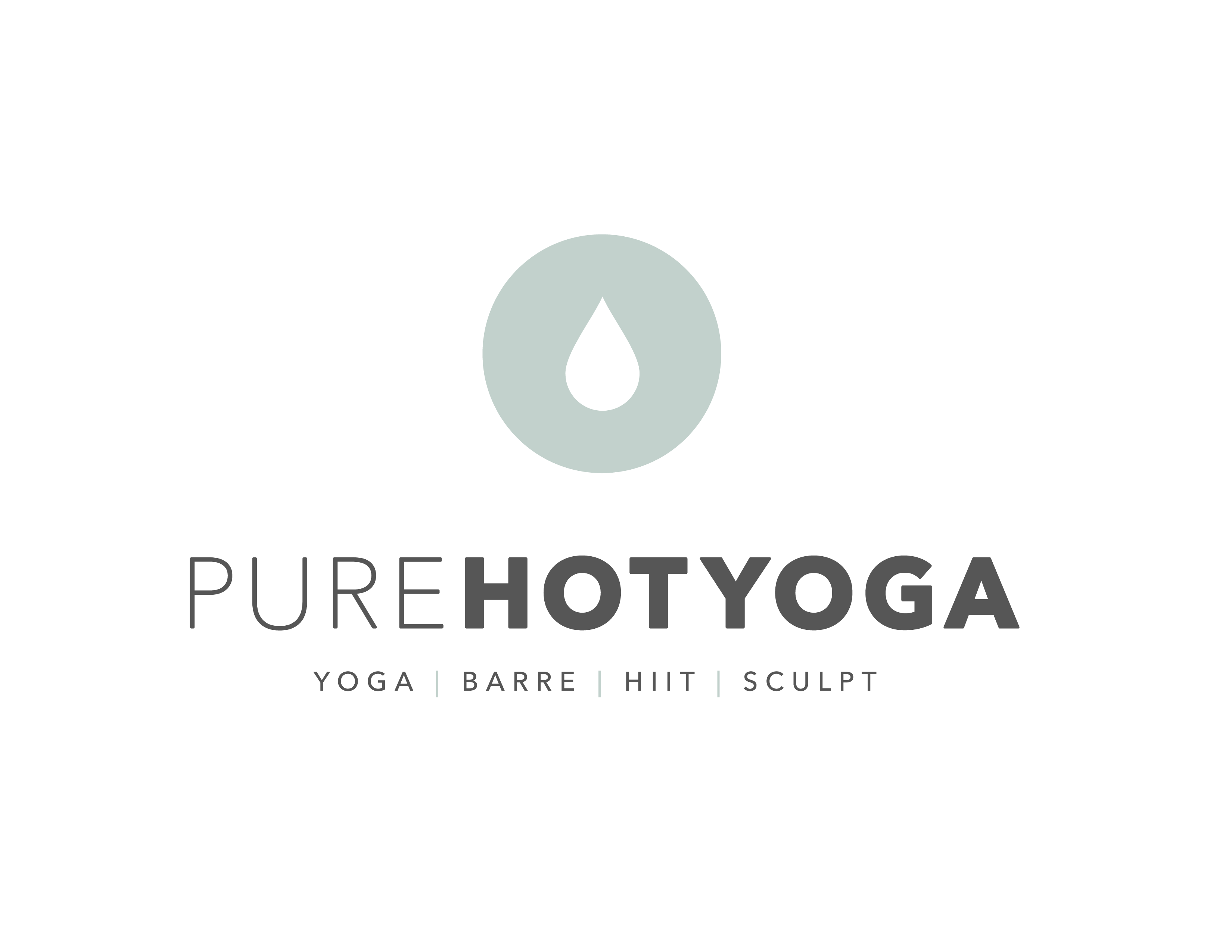 Pure Hot Yoga