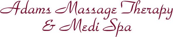 Adams Massage Therapy