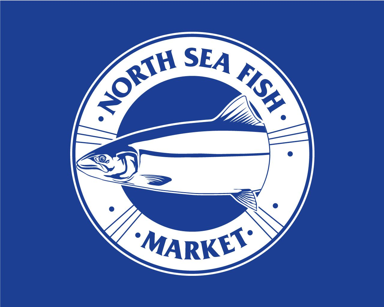 North Sea Fish Market Willow Park