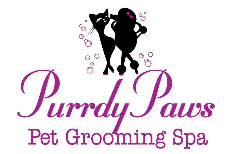 Purrdy Paws Pet Grooming Spa