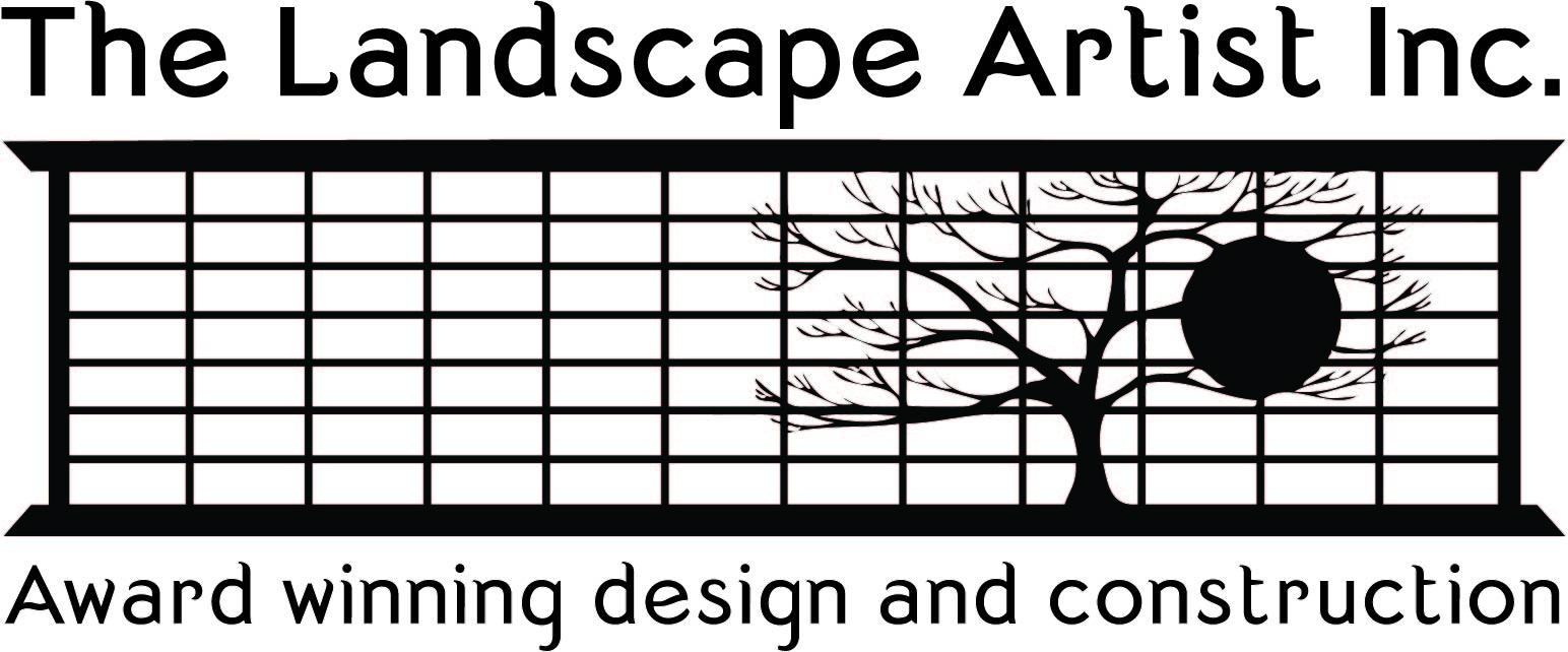 The Landscape Artist Inc.