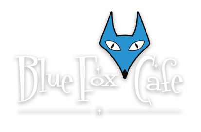 The Blue Fox Cafe