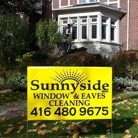 Sunnyside Window Cleaning
