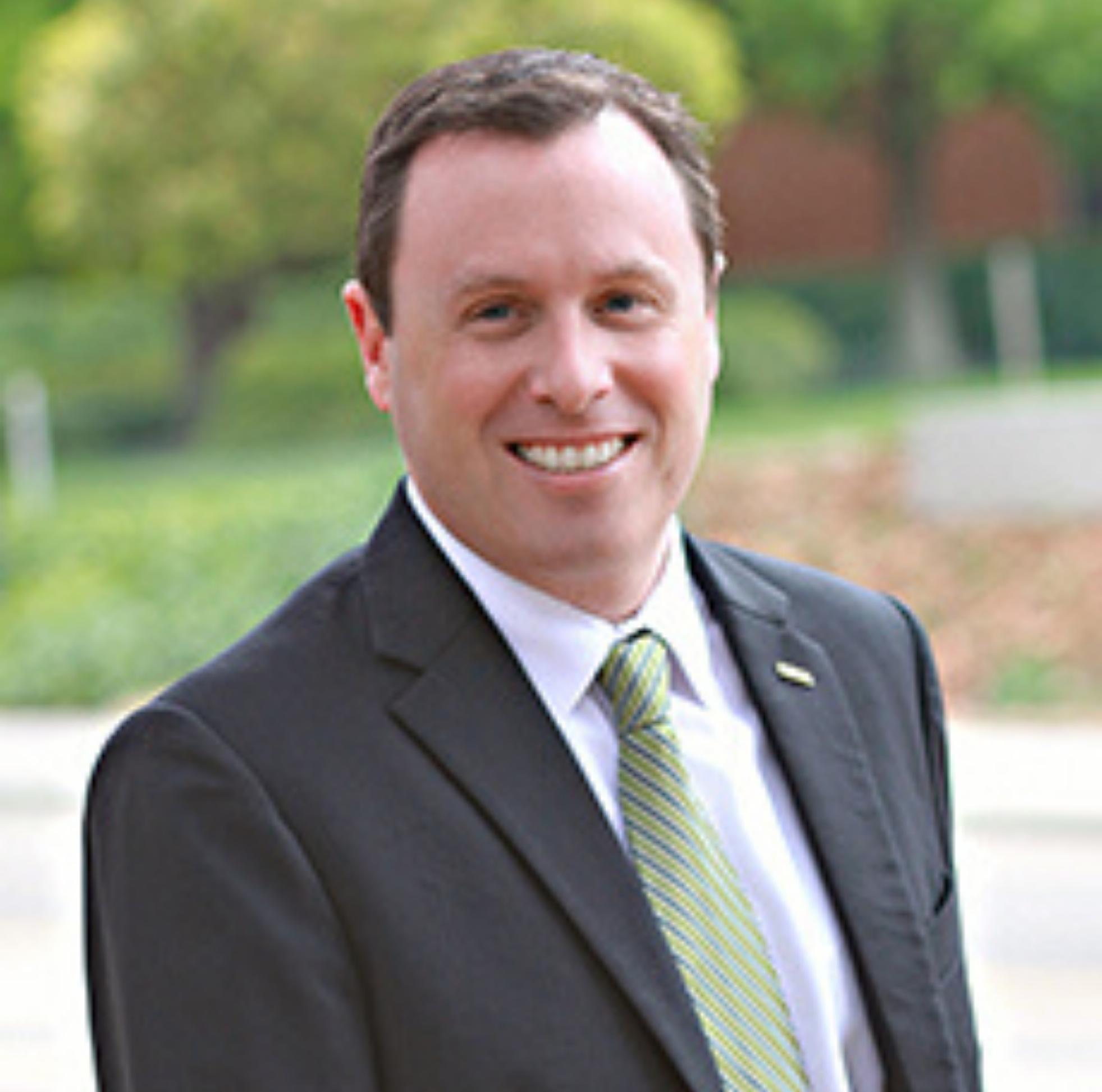 Dr. Keith Humphrey