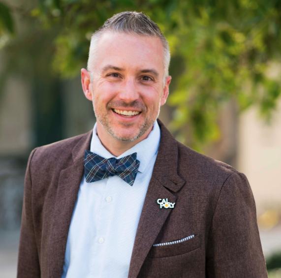 Dr. Kevin Grant