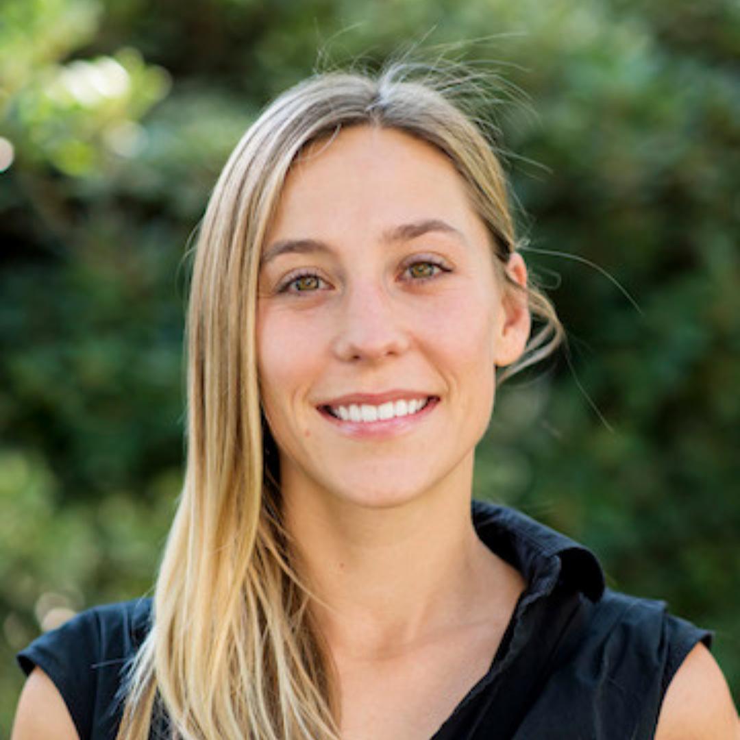 Dr. Christine Hackman