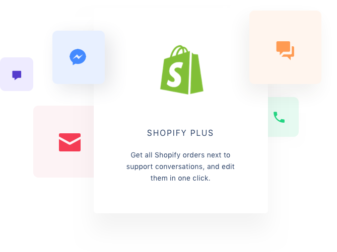 Gorgias - The first customer service app built for Shopify