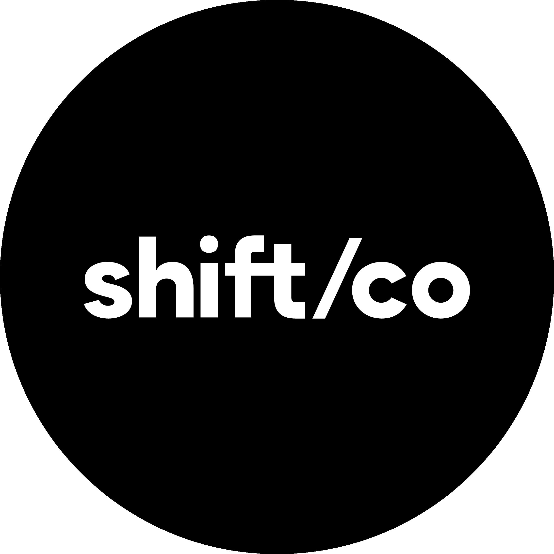 shift/co circle