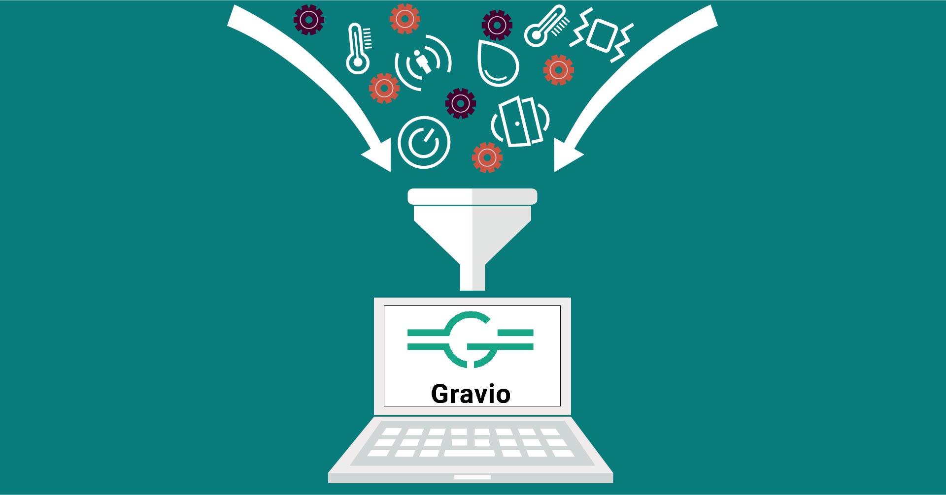 Gravio基本機能1 ~センサーデバイスからのデータ収集編~