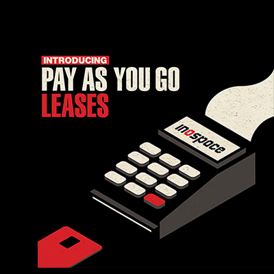 Pay As You Go Leases