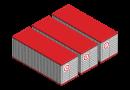 Container Storage Inospace