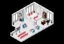 Midi Office Space Inospace