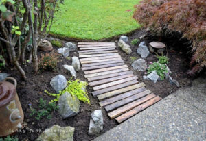 5 DIY Pallet Projects Canopy Lawn Care Raleigh, NC