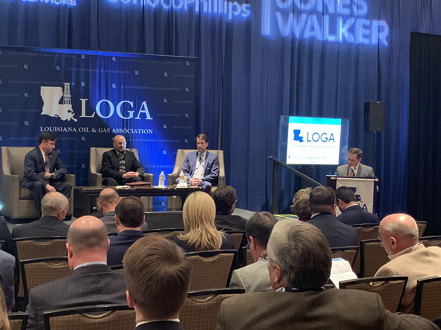 LOGA | Events | Annual Meeting