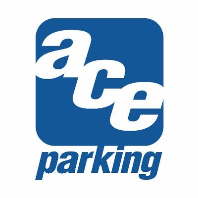 Ace Parking Logo