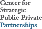 Center for Strategic Public-Private Partnerships