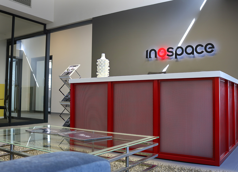inospace office location - Jet Works