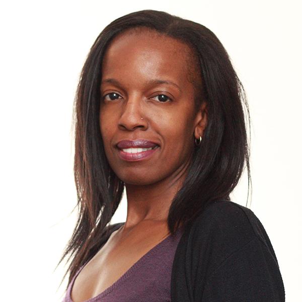 Joelyn Mhlanga