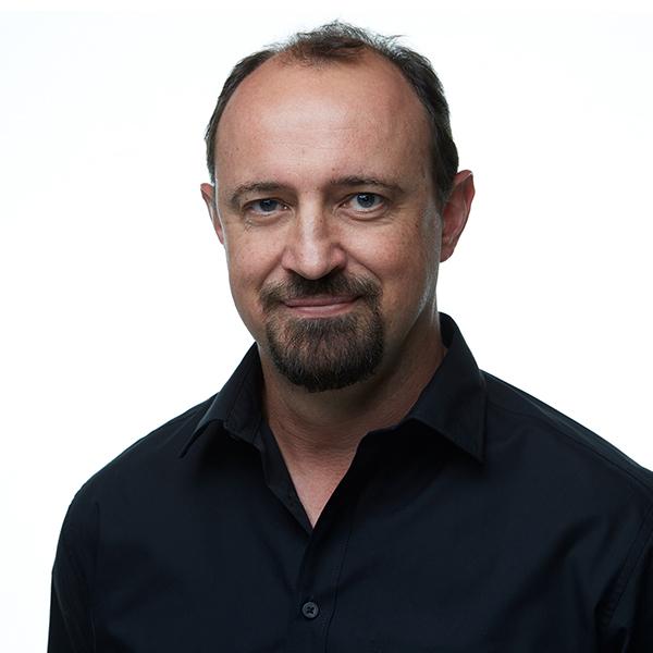 inospace team member - CEO of Inospace Investments