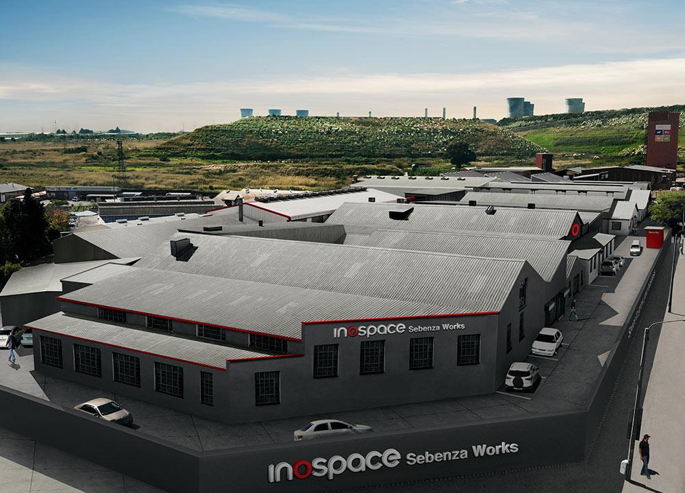 Industrial Space JHB