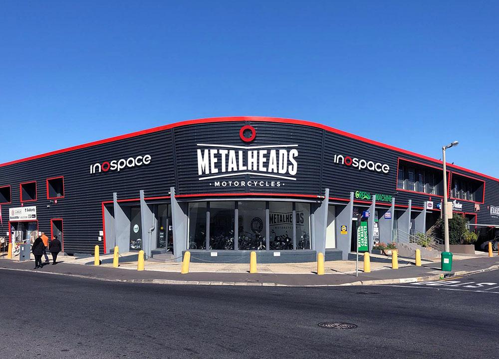Metalheads Cape Town