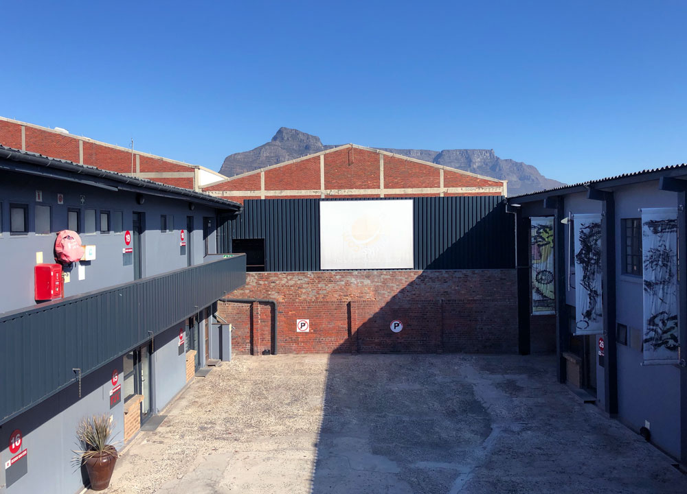 Metalheads Business Park Cape Town