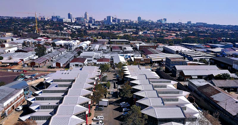 Johannesburg