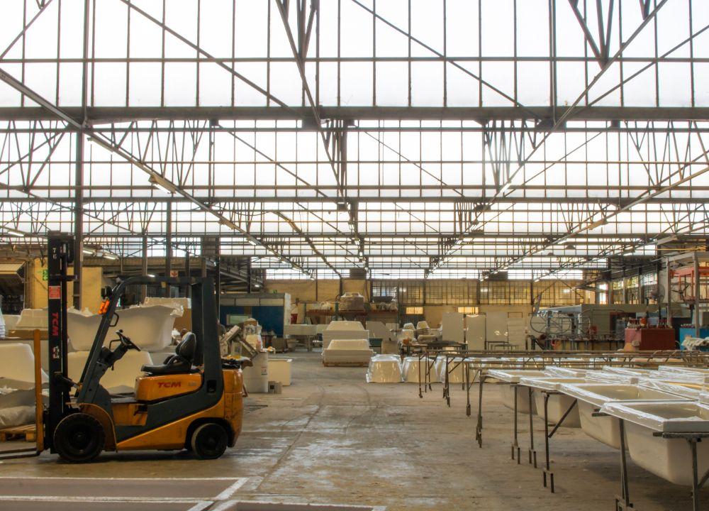 Inopsace Textile Warehouse
