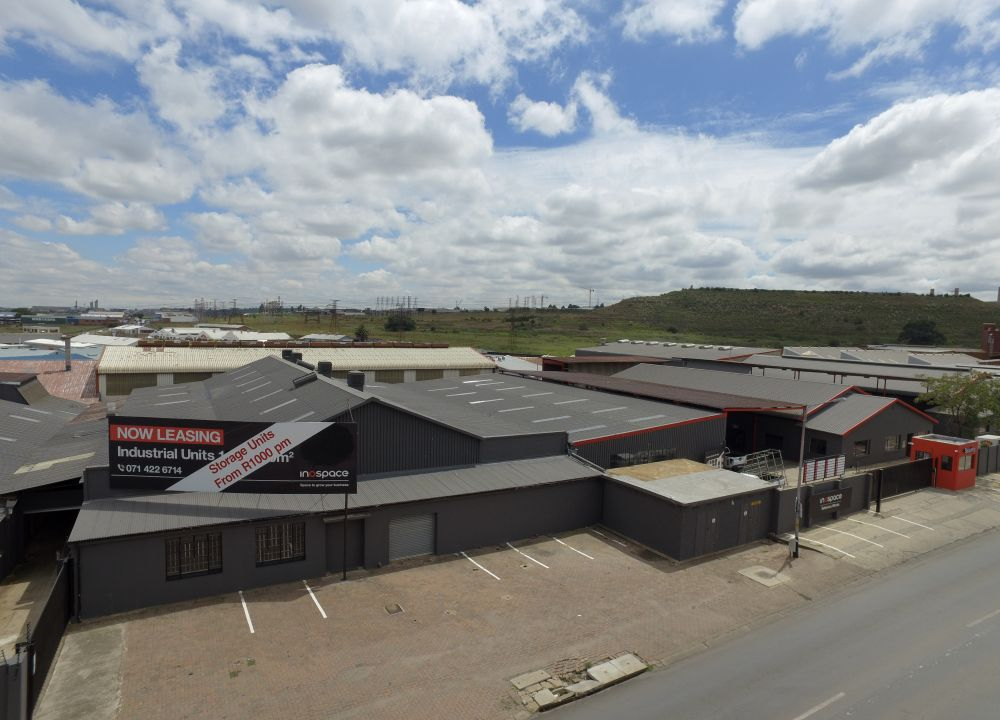 Industrial Space JHB