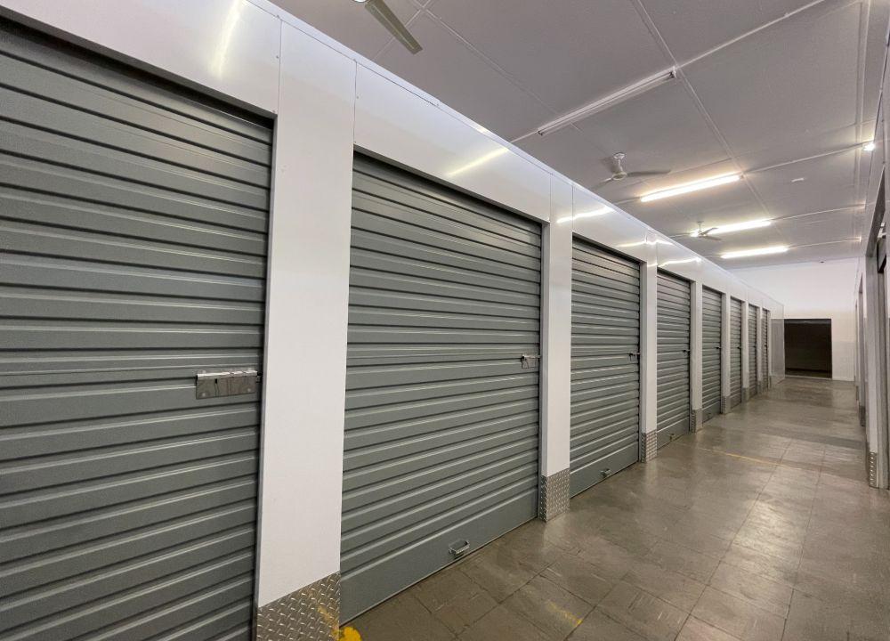 Maitland Storage Inospace